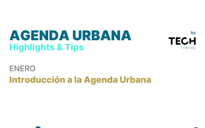 AGENDA URBANA: Highlights & Tips