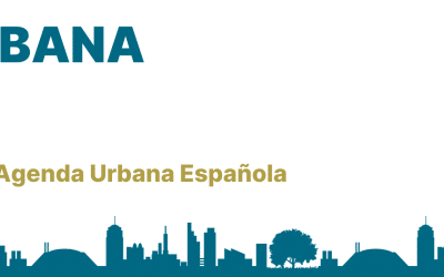 El cambio climático en la Agenda Urbana Española