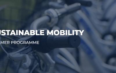 Curso de verano: Programa de Movilidad Sostenible